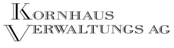 Kornhaus Verwaltungs AG